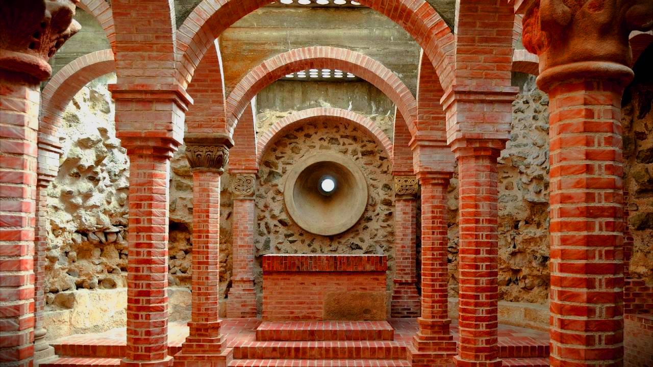 Az 1000 éves templom