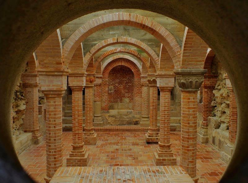 Az 1000 Éves Templom hamarosan megnyitja kapuit